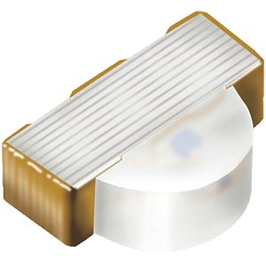 LED, SMD 3020, Side, 72 mcd, blau EVERLIGHT 12-21/BHC-AN1P2/2C