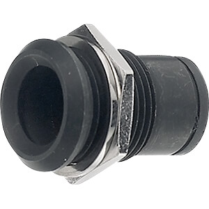 LED-Reflektor für 10 mm LEDs, Innen-/Außenreflektor VOSSLOH WU-I/A-10S