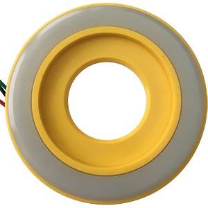 LED-Signalring, Ø22/55 mm, rot/grün, gelb, matt, IP67 APEM QH22L57RGC