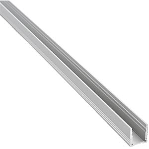 BARdolino LED profile, aluminium, high profile version, 1 m BARTHELME 62399101