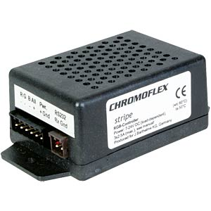 Chromoflex RGB controller for LED strips FREI CHROMOFLEX50