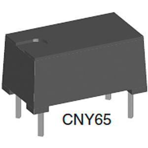 OPTOKOPPLER VISHAY CNY65