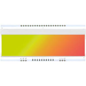 LED-Beleuchtung, Grün/ Rot ELECTRONIC ASSEMBLY EA LED94X40-GR