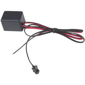 Inverter, 12V/100V für Folie 130cm²/Band 1,5m ZIGAN DISPLAYS