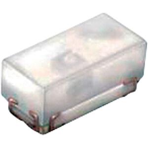 LED, SMD 1206, grün, 44 mcd, 60° EVERLIGHT 11-21SYGC/S530-E2/TR8