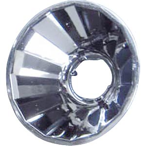 Reflector for Ostar LEDs, 25 - 27° FREI