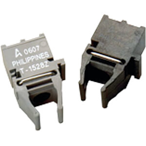 Modulo di trasmissione in fibra ottica, 600nm, 10 MBd, orizzonta BROADCOM HFBR-1528Z