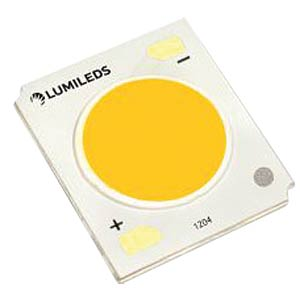 LED, COB, 16 W, LES 9 mm, 2025 lumen, 3000 K, warm white LUMILEDS L2C2-30801204E1300