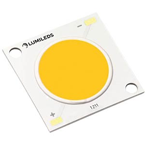 LED, COB, 42 W, LES 9 mm, 5400 lm, 3000 K, warmweiß LUMILEDS L2C2-30801211E1900