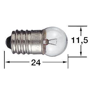 Rear light bulbs FILMER 40037