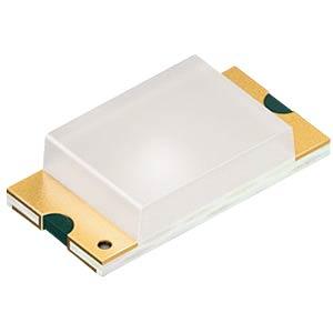 LED, SMD 0603, 14 mcd, blue OSRAM OPTO LB Q39G-L2N2-35-1