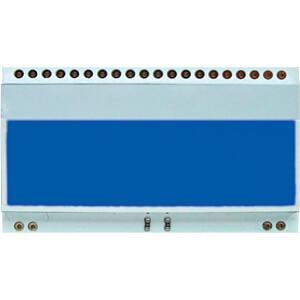 LED-Beleuchtung für EA DOGM132, 52 x 16 mm, blau ELECTRONIC ASSEMBLY EA LED55X31-B