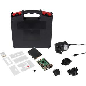 Raspberry Pi 3 - 3.5 (8,9 cm) Touch Display Set JOY-IT R3-DISPLAY-SET