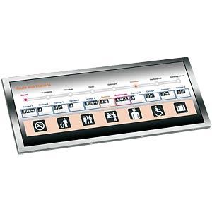 TFT-Display, 7 - 800x480 Pixel KOE EUROPE TX18D37VM0AAB