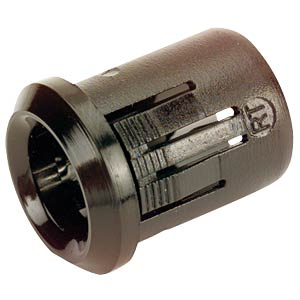 Montageclip für LED 8mm KINGBRIGHT RTF-8080