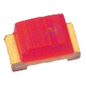 CHIP LEDs, type G0603, red KINGBRIGHT KP-1608ID