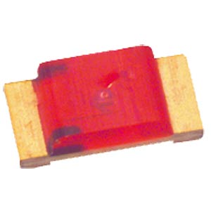 CHIP LEDs, type G1206, red KINGBRIGHT KP-3216ID