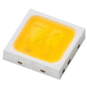 LED, SMD 3030, warmweiß, 33700 mcd, 120° EVERLIGHT XI3030/KK3C-3H3030R8S458701Z15