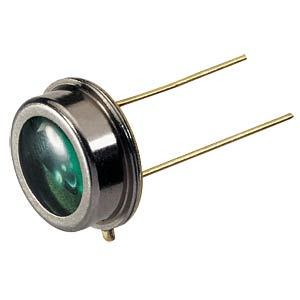 Photodiode, 70µA/400...1100nm OSRAM OPTO BPX 61
