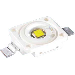 LED, SMD 7262, 5000 mcd, blue OSRAM OPTO LB W5AM-GYHY-25