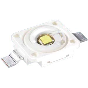 LED, SMD 7262, 14000 mcd, gelb OSRAM OPTO LY W5AM-JYKX-36