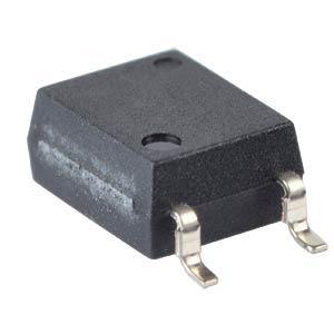 Optocoupler, 3.75kV, 6V, 25mA, 20MBd, MFP5 TOSHIBA TLP118