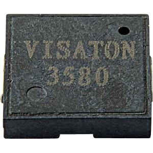 VIS 3580 - Piezo Buzzer PB 9.9