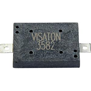 VIS 3582 - Piezo Buzzer PB 9.11