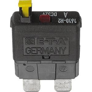 KFZ-Sicherung, 20 A, gelb ETA 1610-H2-20A