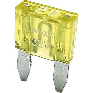 IMAXX F7020 - KFZ-Sicherung