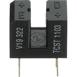 VIS TCST1103 - Gabelkoppler