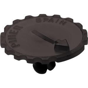 PIH 5034 BLACK - Rändel für Trimmer PT 10