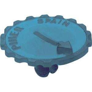 PIH 5371 BLUE - Rändel für Trimmer PT 15