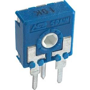 ACP 9-SRS 220K - Einstellpotentiometer