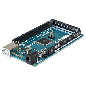 Arduino Mega 2560, ATmega 2560, USB ARDUINO A000067