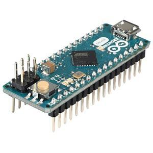 Arduino Micro, ATmega32U4, micro USB ARDUINO A000053