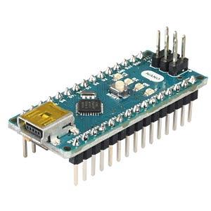 Arduino Nano V3, ATmega 328, Mini-USB ARDUINO A000005
