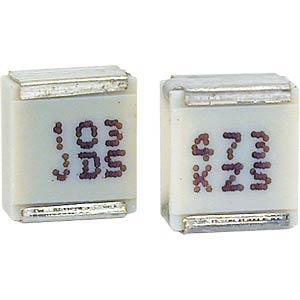 SMD-Kondensator, 2,2nF, 250V, 125°C KEMET SMC5.7222J250J31TR12