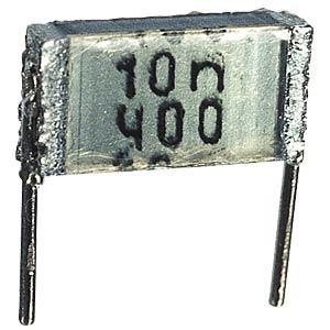 Capacitor 10 N, 400 V FREI