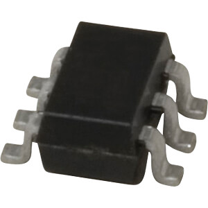 TEX TMP102AIDRLT - Temperatursensor