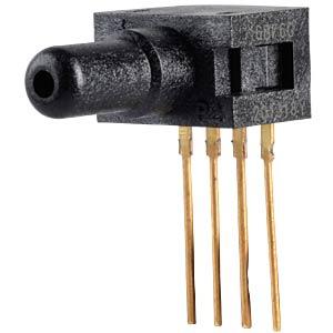 Pressure sensor, relative, ± 5 psi HONEYWELL 26PCBFA6G