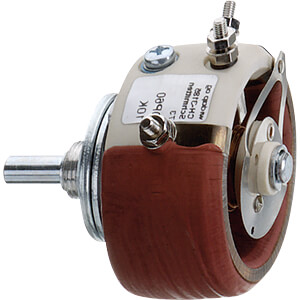 Drahtpotentiometer, 47 Ohm, 6 mm VISHAY P0100014709KBXB000