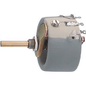 Drahtpotentiometer, 470 Ohm, 6 mm VISHAY P0400014700KAGX000