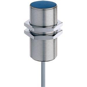 Proximity sensor, analogue 10V, M30, 0 - 20mm, 2m CONTRINEX DW-AD-509-M30-390