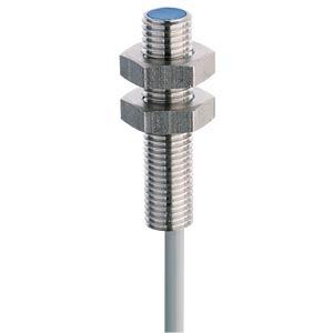 Proximity sensor, NO, M8, 2.0mm, 2m CONTRINEX DW-AD-623-M8