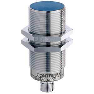 induktiver Näherungssensor, 20,0 mm, PNP Öffner CONTRINEX DW-AS-503-M30-002