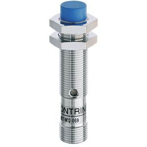 Näherungssensor, AC/DC NC, M12, 4,0mm, M12 CONTRINEX DW-AS-618-M12-069
