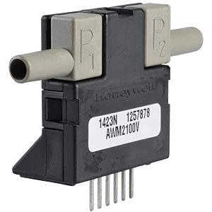 Airflow sensor, ±200sccm HONEYWELL AWM2100V
