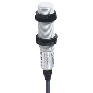 Capacitive proximity switch IP67, 3 - 15 mm CARLO GAVAZZI CA18CAN12PA