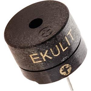 Signalgeber, 85 dB, 2048 Hz, Print, o.A. EKULIT AL-60P01